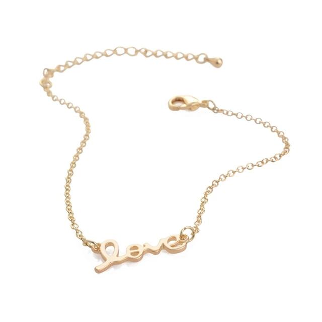 bracelet love femme