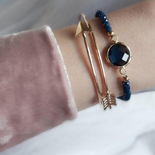 bracelet cadeau tendance femme