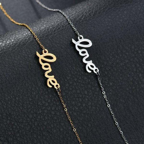 bracelet love pour femme