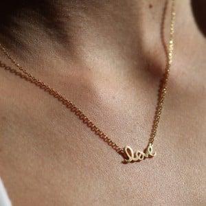 collier love dore