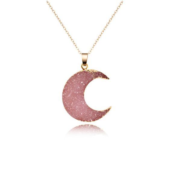 collier lune