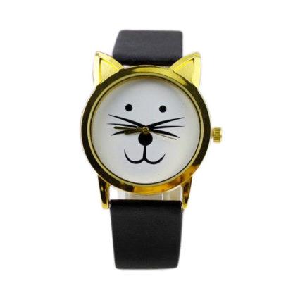 montre chat