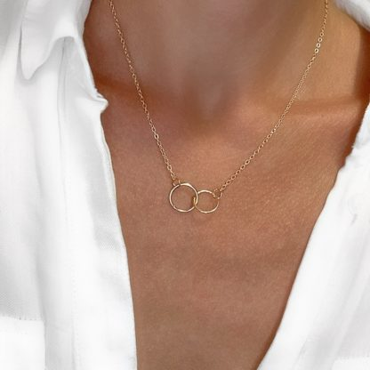 collier cadeau copine