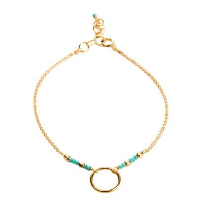 bracelet cercle tendance