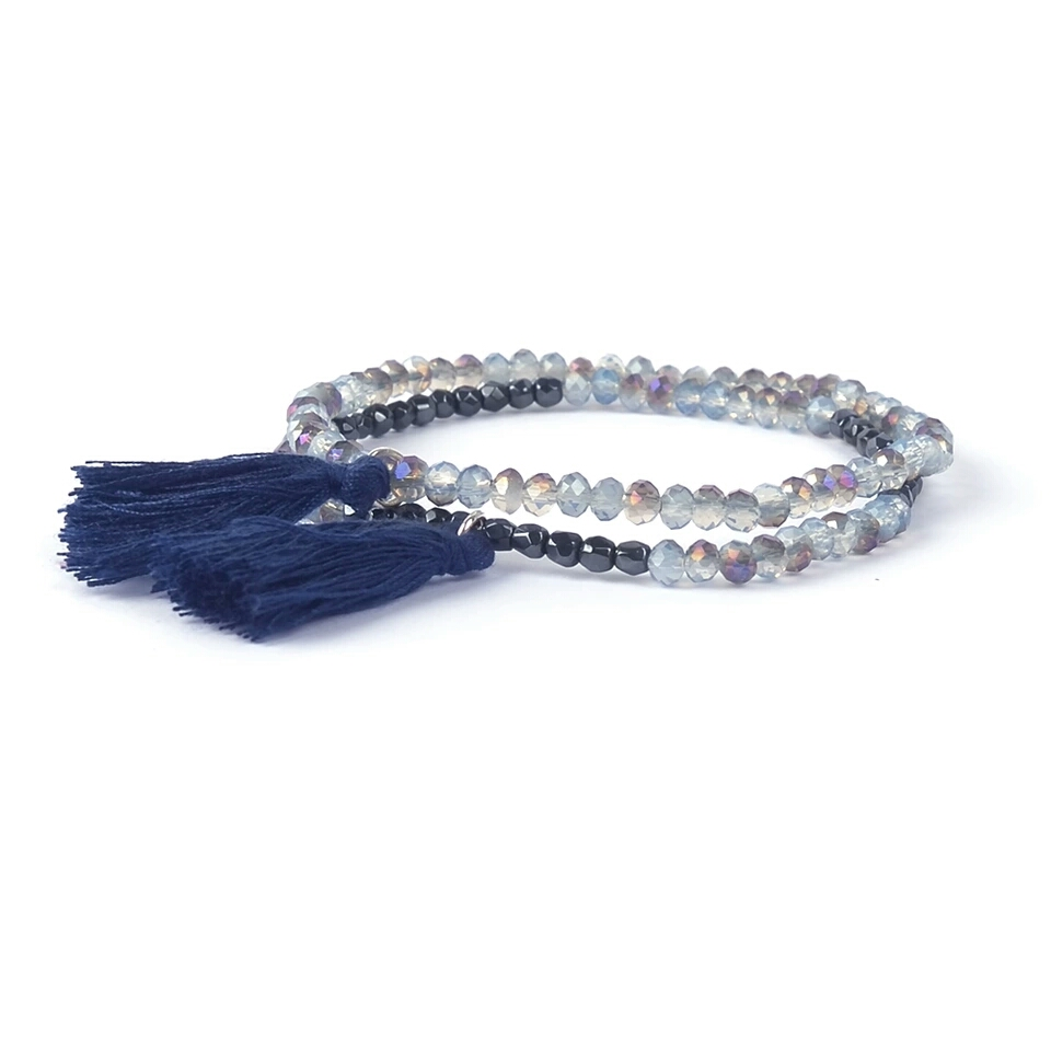 bracelet perles tendance