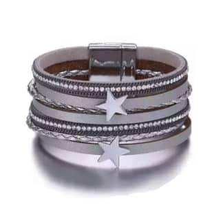 bracelet tendance etoile