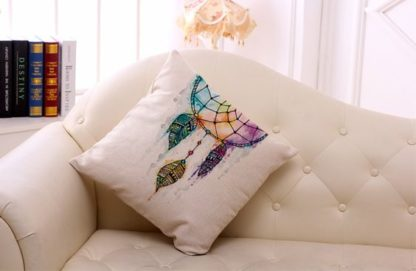coussin attrapereves