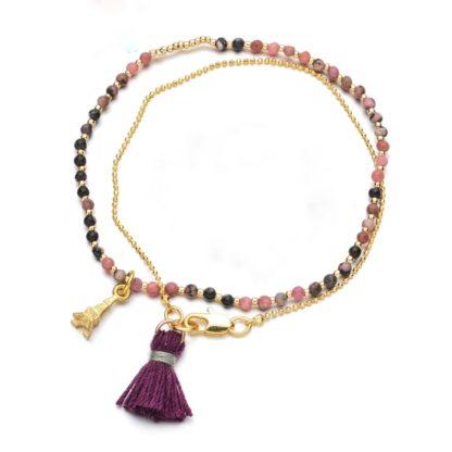 bracelet tendance cadeau femme