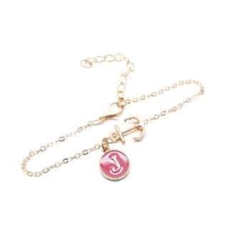 bracelet ancre original