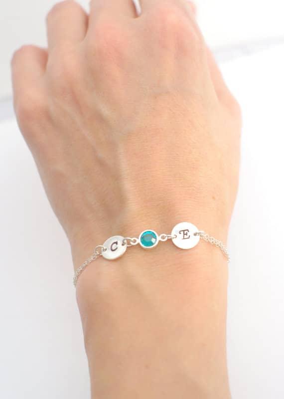 bracelet personnalise
