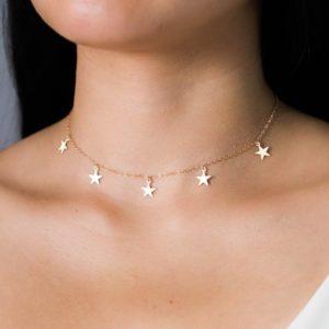 69db6a9e3e60 collier tendance 2019 – La Parisienne Bijoux