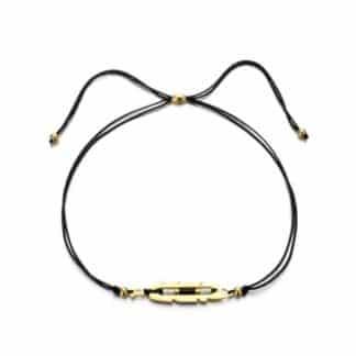 bracelet tendance dore