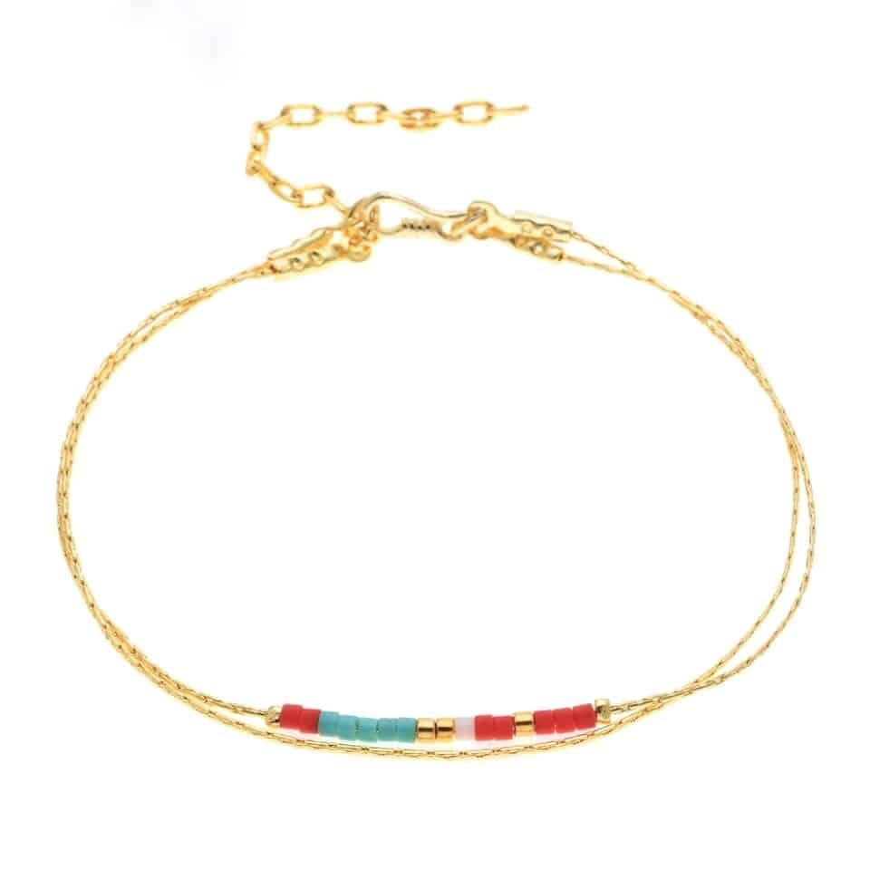 bracelet tendance ete