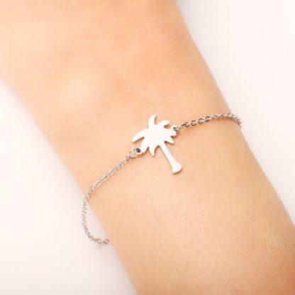 bracelet ete argente