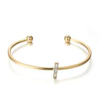 bracelet jonc cadeau pas cher