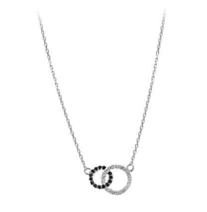 collier cercles cadeau anniversaire